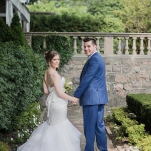 Stephanie and Michael Wedding-196