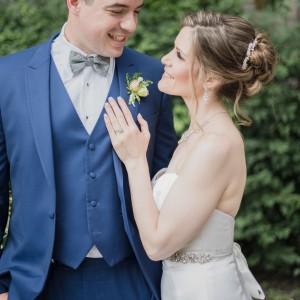 Stephanie and Michael Wedding-223
