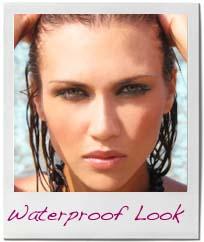 Waterproof your Summer Beach Look