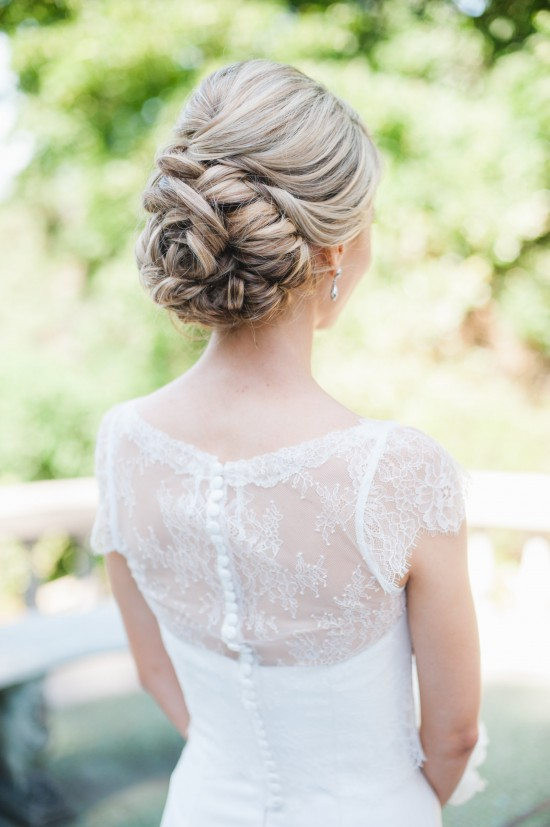 Best Wedding Hairstyle