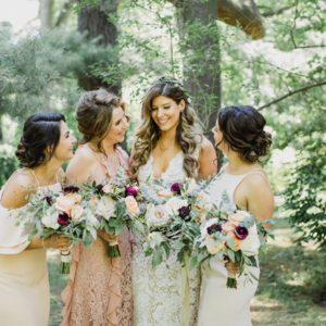 Niagara-on-the-lake Wedding